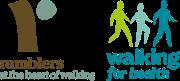 Walking Group logo
